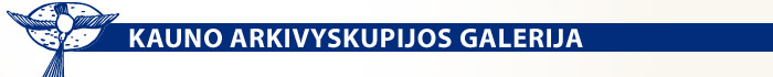 Gallery logo: Jūsų nuotraukos jūsų svetainėje